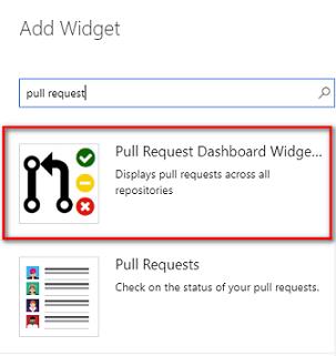 Pull Request Dashboard - Visual Studio Marketplace